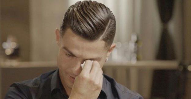Cristiano Ronaldo Zor Zamanlarında Ona Yardım Eden 3 Kadını Buldu