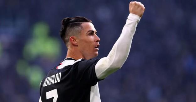 Cristiano Ronaldo'dan Dikkat Çeken Çağrı