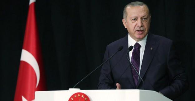 Cumhurbaşkanı Erdoğan ABD'li 30 Şirketin Yöneticisini Kabul Edecek