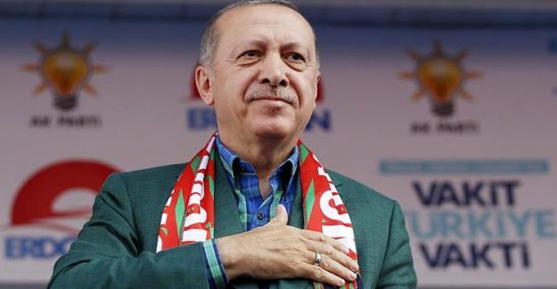 Cumhurbaşkanı Erdoğan Açıkladı: Şişecam da Hazineye Devredilmeli!