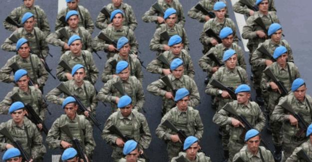 Cumhurbaşkanı Erdoğan Bedelli Askerliğin Ayrıntılarını Açıkladı