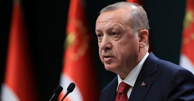 Cumhurbaşkanı Erdoğan: 'Ben Bu Soykırımı Lanetliyorum'