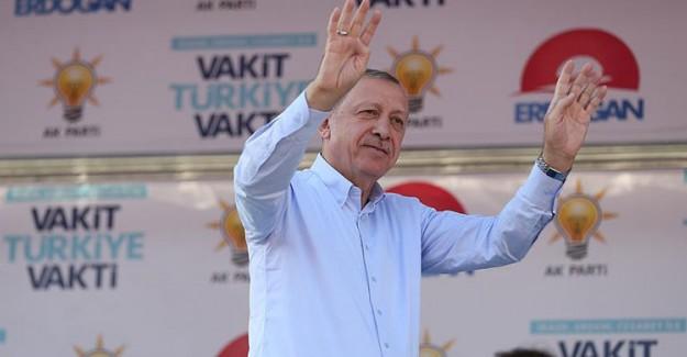Cumhurbaşkanı Erdoğan: 'Biz Bunlara Yıkım Ekibi Diyoruz'