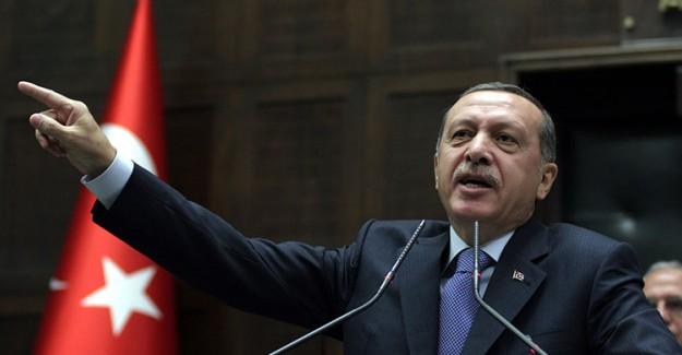 Cumhurbaşkanı Erdoğan: Bizi Aldatmaya Kalktınız