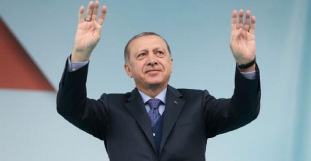 Cumhurbaşkanı Recep Tayyip Erdoğan Açıkladı, '10 Yıllık Rezerv Bulduk'