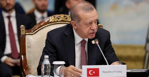 Cumhurbaşkanı Erdoğan, Enflasyon Oranlarını Değerlendirdi