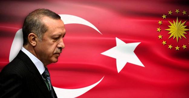 Cumhurbaşkanı Erdoğan Gagavuzya'da Halka Hitap Etti