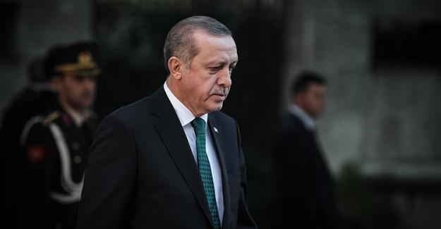 Cumhurbaşkanı Erdoğan İle Önemli Görüşme!