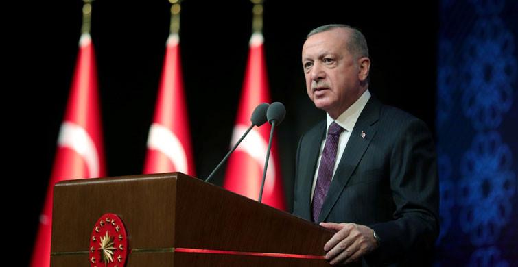 Cumhurbaşkanı Erdoğan: İlk Milli Otomobil 2022'nin Sonunda Geliyor