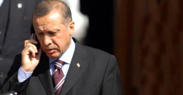 Cumhurbaşkanı Erdoğan, Irak Başbakanı İle Görüştü
