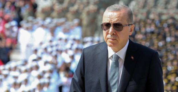 Cumhurbaşkanı Erdoğan İSEDAK Genelgesini Yayımladı