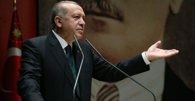 Cumhurbaşkanı Erdoğan, İsrail Başbakanı Netanyahu'nun Oğlunun Sözlerine Çok Sert Cevap Verdi
