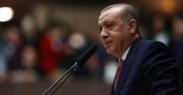 Cumhurbaşkanı Erdoğan, Kıbrıs Harekatı'nın 45. Yılı Dolayısıyla Mesaj Paylaştı