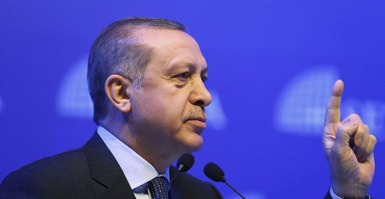 Cumhurbaşkanı Erdoğan: Size Buradan Ekmek Çıkmaz, Gidin Başka Kapıya