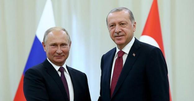 Cumhurbaşkanı Erdoğan Rusya'dan İstediğini Aldı! İdlib'e Operasyon Olmayacak!