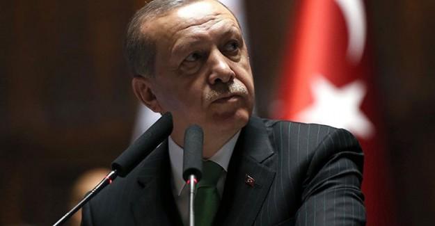 Cumhurbaşkanı Erdoğan: Sincar'a da Gerekeni Yapacağız