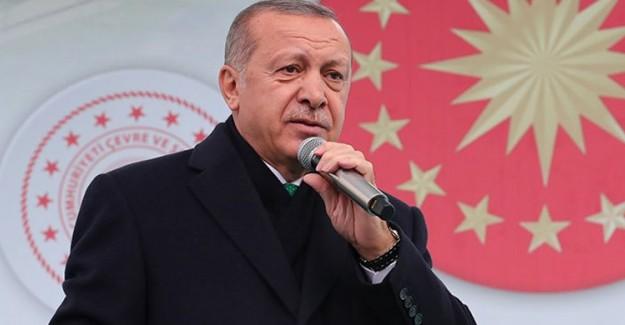 Cumhurbaşkanı Erdoğan Türkiye'nin Buğday İthal Ettiğini Kabul Edip, Nedenini Açıkladı!