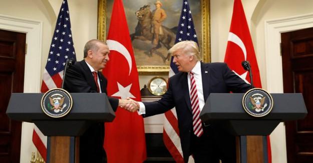 Cumhurbaşkanı Erdoğan: ''YPG Muhatap Alınamaz''
