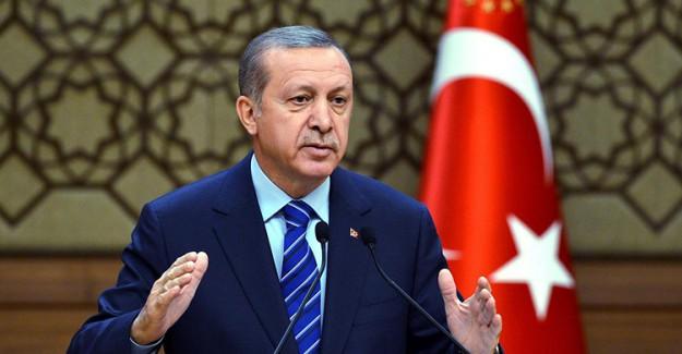 Cumhurbaşkanı Erdoğan'dan 2019 Açıklaması!