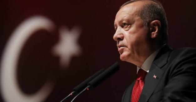 Cumhurbaşkanı Erdoğan'dan ABD'deki Irkçı George Floyd Cinayetine Tepki