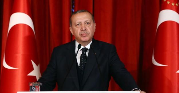 Cumhurbaşkanı Erdoğan'dan Avrupa'ya Sert Eleştiri! ''Ayıptır''