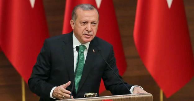 Cumhurbaşkanı Erdoğan'dan Azerbaycan'a Destek!