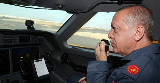 Cumhurbaşkanı Erdoğan'dan Bilim Adamlarına Tarihi Çağrı!