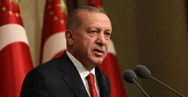 Cumhurbaşkanı Erdoğan'dan Çiftçilere Müjde Üstüne Müjde