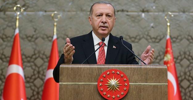Cumhurbaşkanı Erdoğan'dan Dünya Şampiyonu Buse Tosun'a Tebrik!