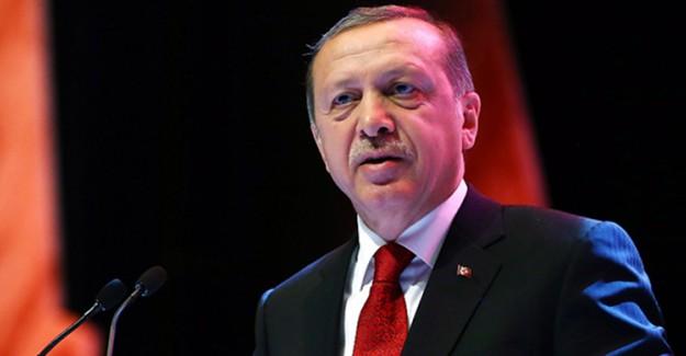 Cumhurbaşkanı Erdoğan'dan Ertuğrul Gazi'yi Anma ve Yörük Şenlikleri Bildirimi