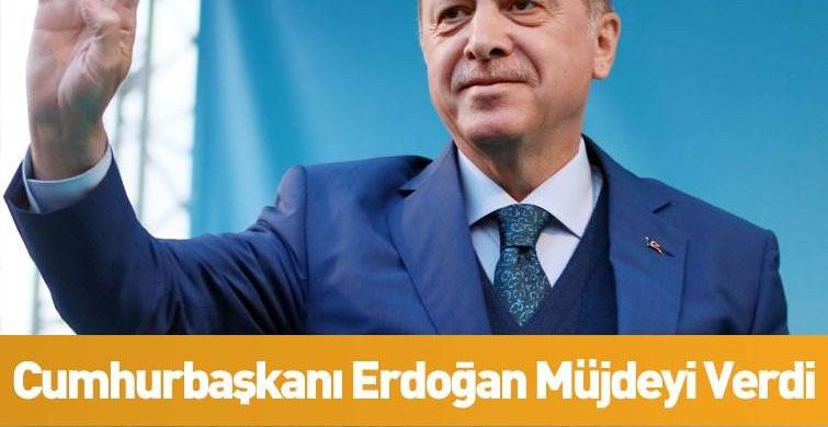 Cumhurbaşkanı Erdoğan'dan Esnafa Müjde: 'Taksitler 6 Ay Erteleniyor'