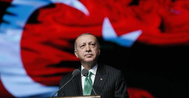 Cumhurbaşkanı Erdoğan'dan EURO 2024 Yorumu!