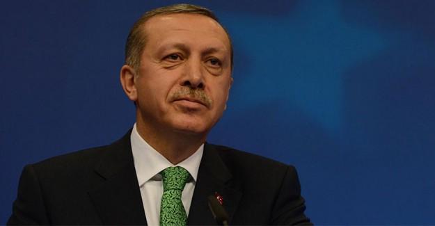 Cumhurbaşkanı Erdoğan'dan Fenerbahçe Paylaşımı!