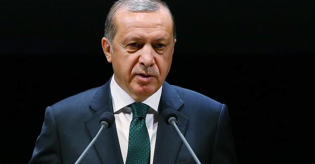 Cumhurbaşkanı Erdoğan'dan Flaş İdam Açıklaması