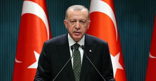 Cumhurbaşkanı Erdoğan'dan G20 Öncesi Dikkat Çeken Mesaj