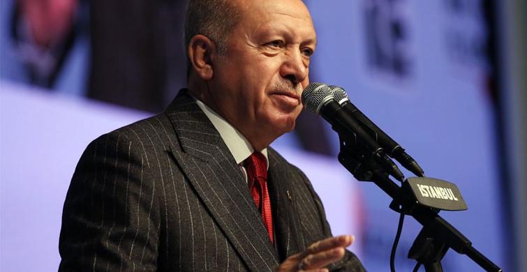Cumhurbaşkanı Erdoğan'dan İsrail'in 'Müzakereye Açığız' Mesajına Yanıt