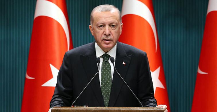 Cumhurbaşkanı Erdoğan'dan Kafe ve Restoran Sahiplerine Müjde