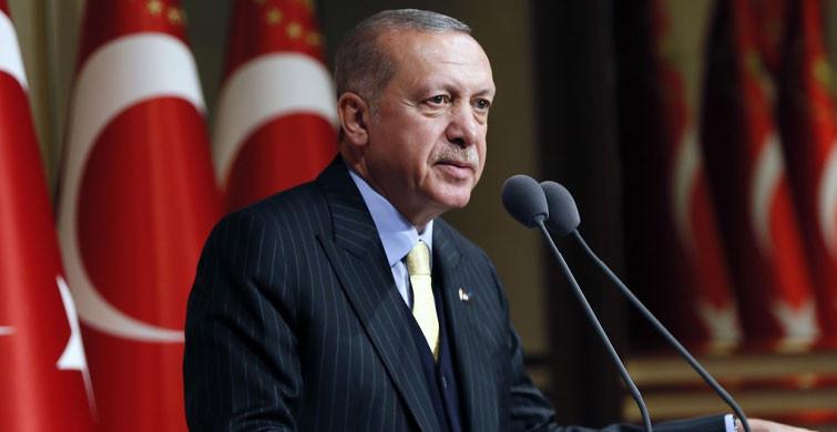 Cumhurbaşkanı Erdoğan'dan Müjdeli Haber Geldi
