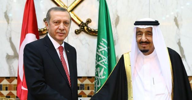 Cumhurbaşkanı Erdoğan'dan Önemli Telefon