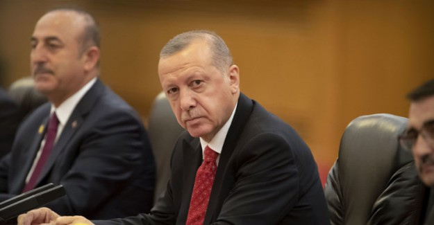 Cumhurbaşkanı Erdoğan'dan Somali Açıklaması