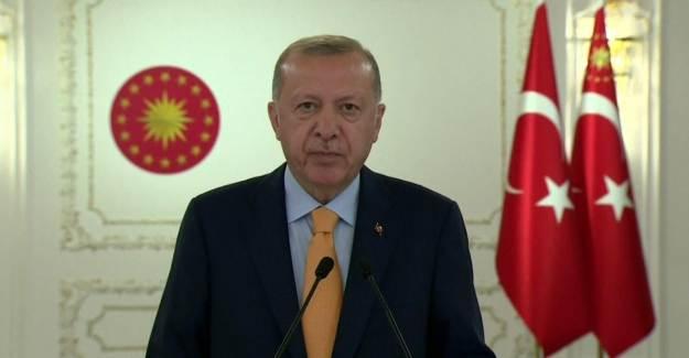 Cumhurbaşkanı Erdoğan'dan Suriye İçin Çözüm Önerisi!