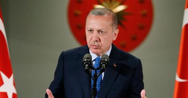 Cumhurbaşkanı Erdoğan'dan Vatandaşlara Önemli Çağrı