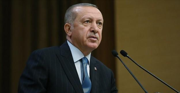 Cumhurbaşkanı Erdoğan'dan Yeni Asgari Ücret Konusuna Yönelik Önemli Açıklama