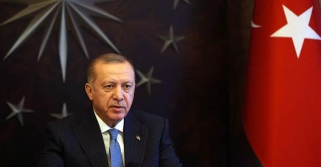 Cumhurbaşkanı Erdoğan'ın 8'inci Torun Sevinci