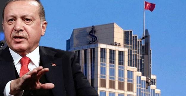 Cumhurbaşkanı Erdoğan'ın Açıklamalarının Ardından İş Bankası Hisselerinde Büyük Düşüş