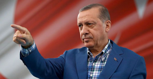 Cumhurbaşkanı Recep Tayyip Erdoğan Suudi Kralı Selman İle Telefonda Görüştü