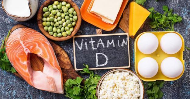 D Vitamini Eksiliği Nasıl Giderilir? - Vitamin Kapsülleri Gerçekten Etkili Mi?
