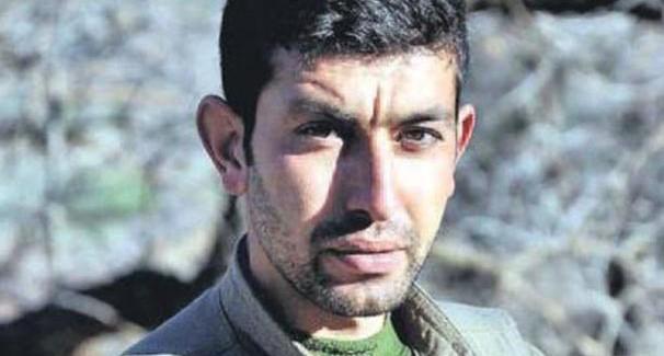 Dağlıca'da Öldürülen Terörist Bakın Kim Çıktı!