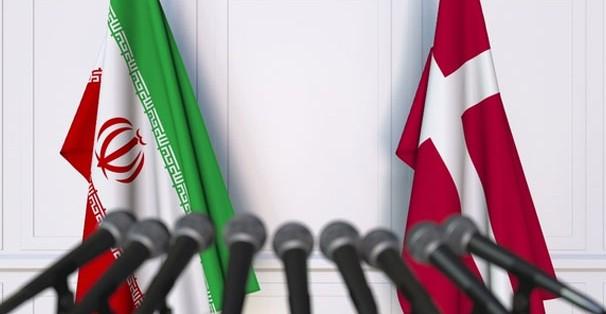 Danimarka İle İran Arasında İpler Geriliyor!