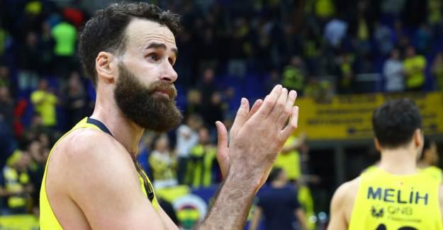 Datome'den Fenerbahçe ve Türkiye'ye Veda Mesajı
